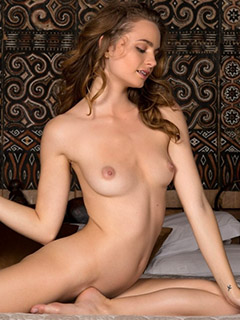 Evelyn Sommer in Bedroom Eyes