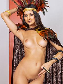 Eliza Ibarra in From Dusk Till Dawn