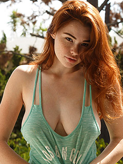 Sabrina Lynn in So You Know It Is Real