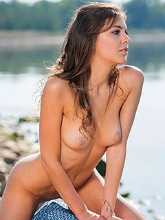 Monika Dee in Siren