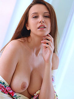 Alisa Amore in Day To Relax