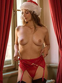Calypso Muse in Secret Santa