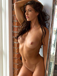 Carmen Nikole in Afternoon Reflections