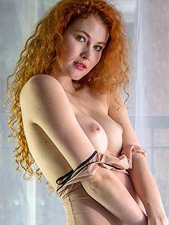 Heidi Romanova in Heavenly