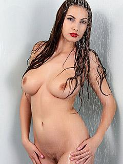 Connie Carter in Wet Dream