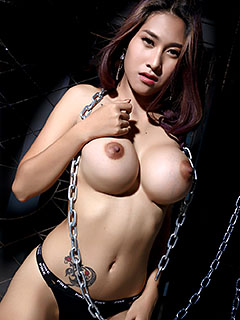 Linlin is Chained