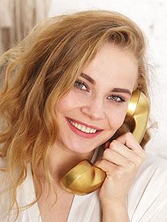 Mandy Ellie in Hotline