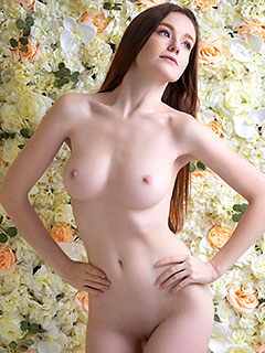 Emily Bloom in Doll