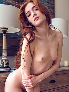Jia Lissa in Dance For You