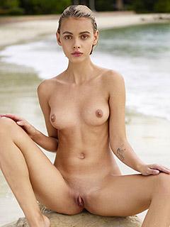 Lilit Ariel in Nude Poetry