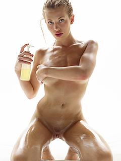 Nude katia martin Nude photos