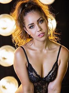 Alina Lopez in Spotlight Sensation