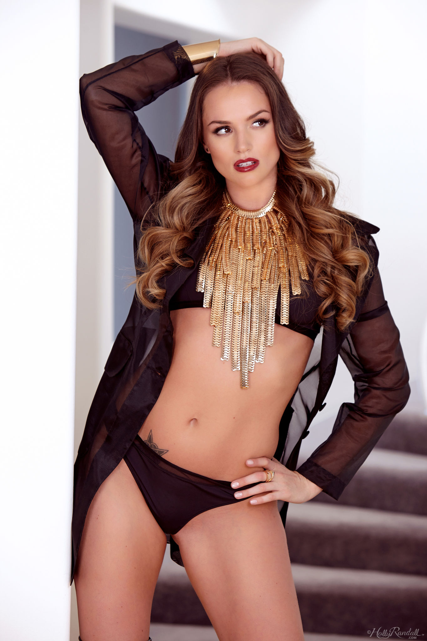 Tori Black nude and Hotter Than Ever | A Tribute to Holly Randall