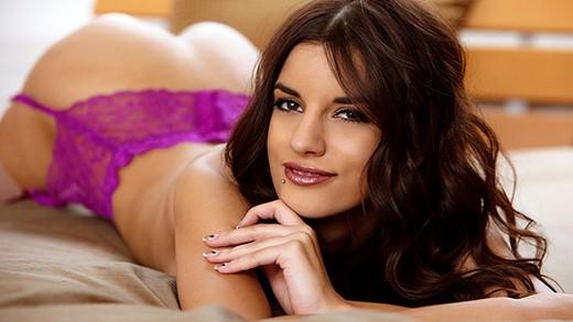 Candice Luca nude Heartbreaker