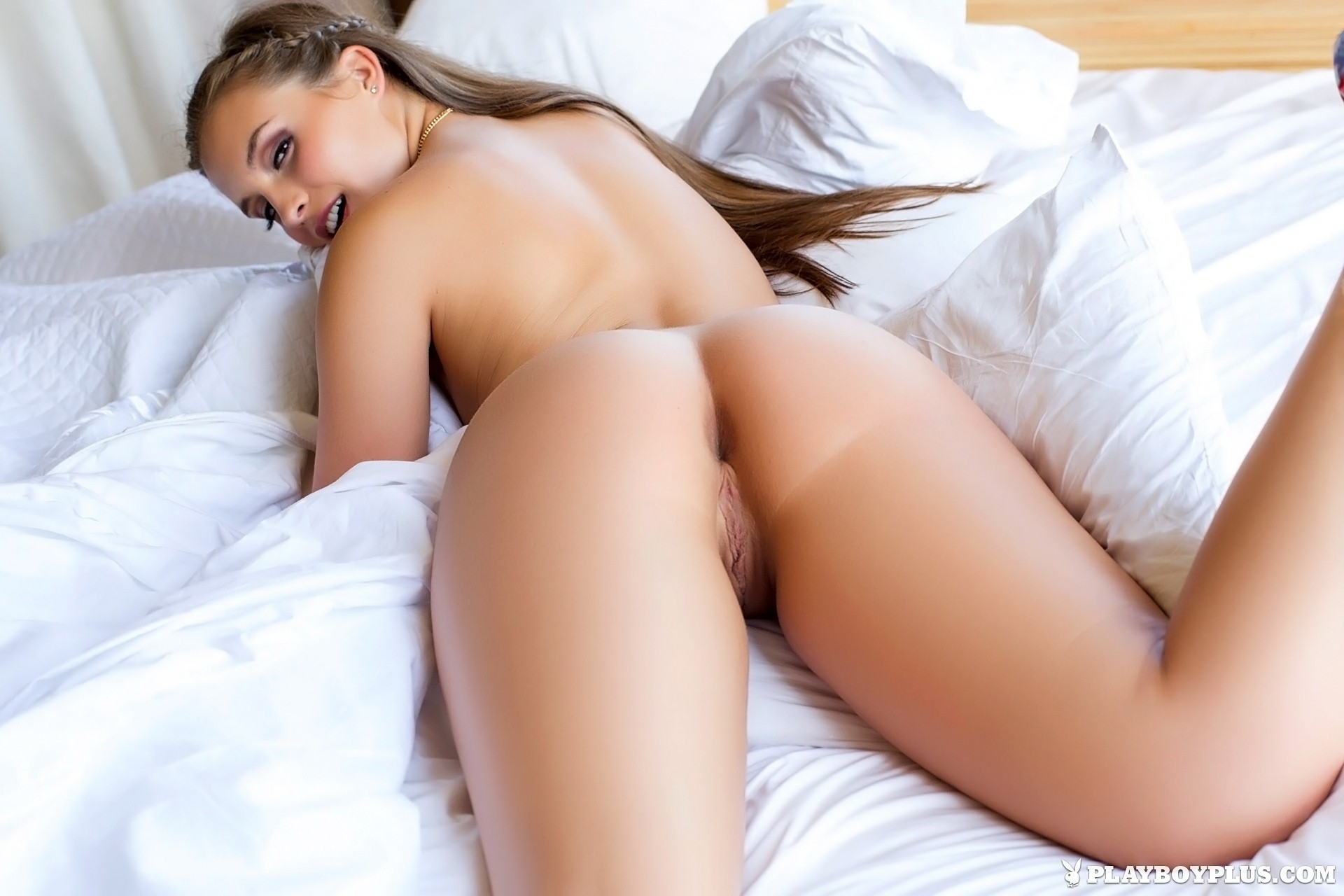 Girl ass young very naked