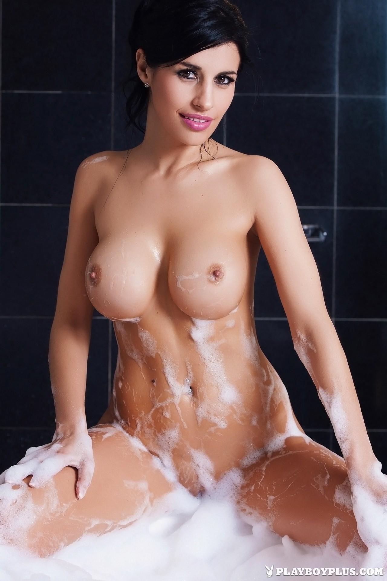 Laura cattay nude