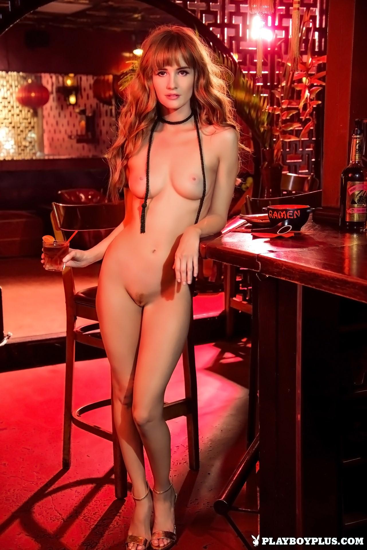dominique jane nude