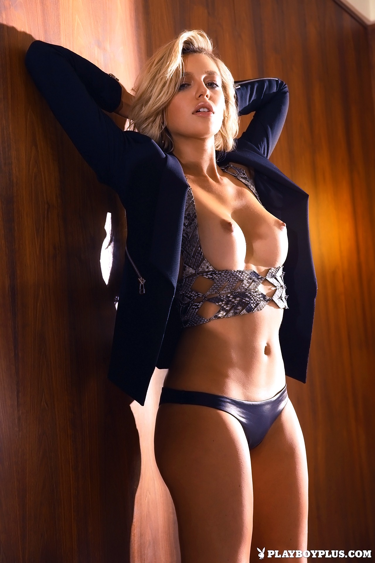 model hot lingerie playboy mature