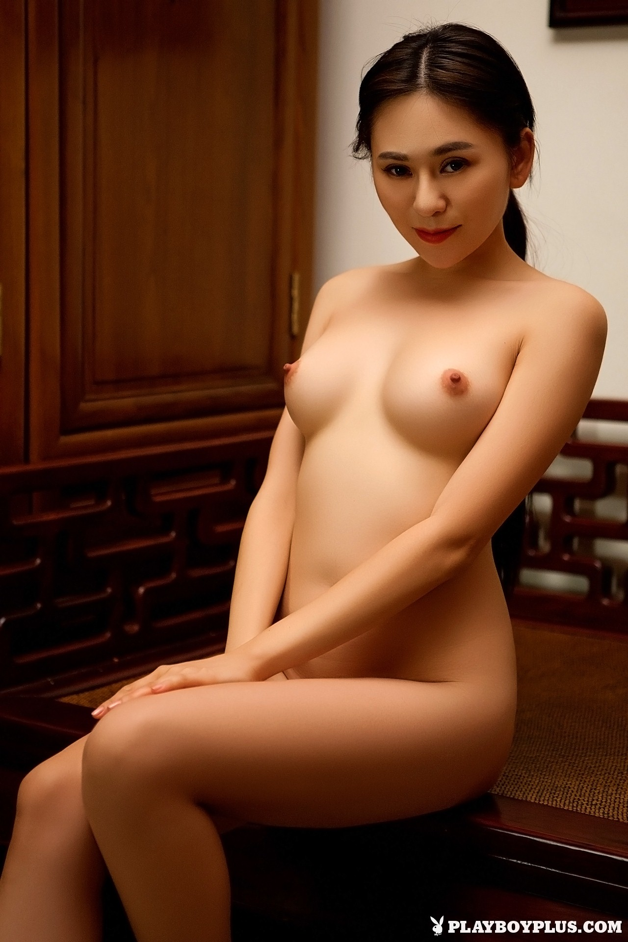 Naked nude girl in india