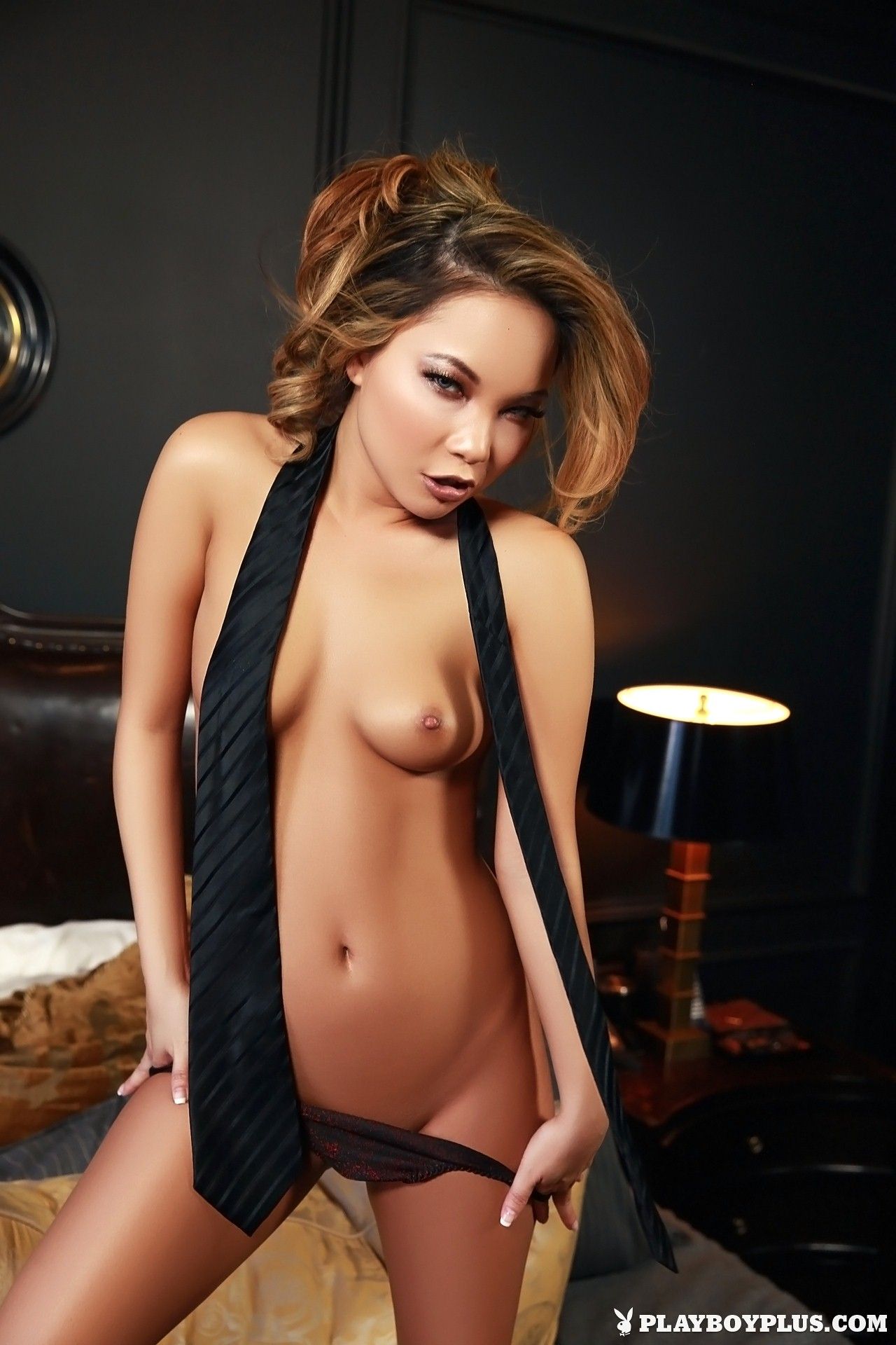 tied naked videos