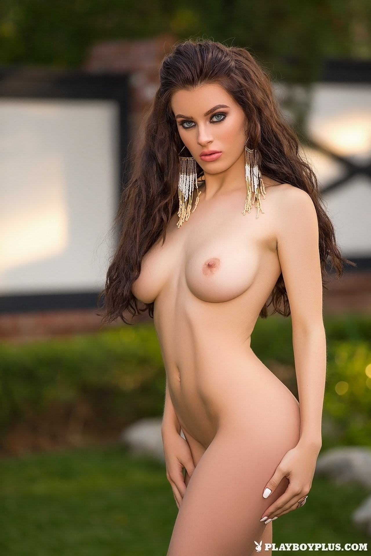 Lana Rhoades has No Inhibitions | A Tribute to Playboy
