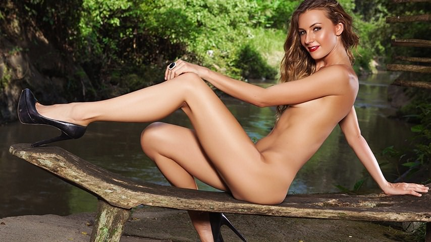 jenny rivers nude