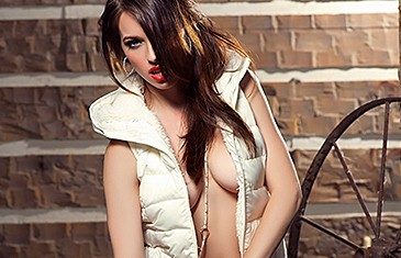 Caitlin McSwain is Waiting for You