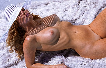 Elizabeth Ostrander nude in Pure Finesse