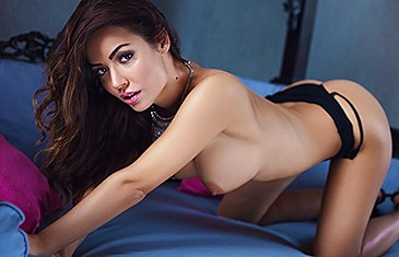 Adrienn Levai nude in Zen Sex