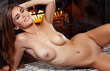 Amberleigh West nude Indoor Hottie