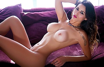 Vanessa Alvar nude in Full Time Assistant