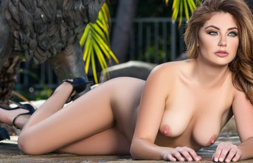 Lauren Love is your nude Exotic Mistress